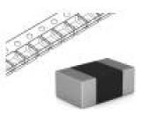 Kondenzátor: keramický MLCC 100nF 100VDC X7R ±10% SMD 0805