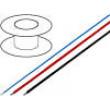 Vodič ÖLFLEX® HEAT 205 SC licna Cu 1x4mm2 FEP modrá 300/500V