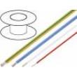 Vodič HELUTHERM® 145 licna Cu 1x1,5mm2 polyolefin -55÷145°C