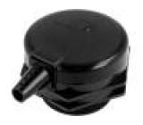 Držák elektrod Vlastnosti: pro regulátor hladiny řady 61F