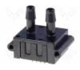 Čidlo: tlaku Rozsah: -500÷500Pa rozdílové Unap:2,3÷3,6VDC