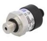 Převodník: tlaku Rozsah sled.velič:1,6 bar 8÷30VDC 0,5% IP67