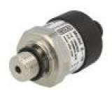 Převodník: tlaku Rozsah sled.velič:6 bar 8÷30VDC 0,5% IP67
