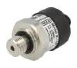 Převodník: tlaku Rozsah sled.velič:10 bar 8÷30VDC 0,5% IP67
