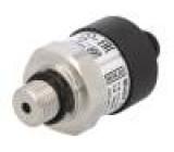 Převodník: tlaku Rozsah sled.velič:16 bar 8÷30VDC 0,5% IP67