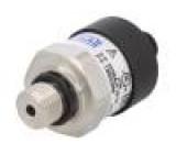 Převodník: tlaku Rozsah sled.velič:100 bar 8÷30VDC 0,5% IP67