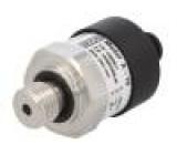 Převodník: tlaku Rozsah sled.velič:250 bar 8÷30VDC 0,5% IP67