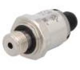 Převodník: tlaku Rozsah sled.velič:16 bar 8÷30VDC 2% IP67