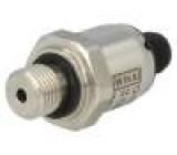 Převodník: tlaku Rozsah sled.velič:10 bar 8÷30VDC 2% IP67