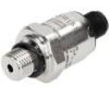 Převodník: tlaku Rozsah sled.velič:6 bar 8÷30VDC 2% IP67