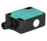 Čidlo: ultrazvukové Dosah:400mm PNP / NO Unap:20÷30VDC PIN:4