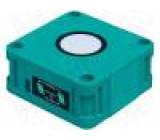 Čidlo: ultrazvukové Dosah:200÷4000mm analogový 4-20mA PIN:5