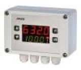 Modul: regulátor tlak, rychlost, teplota, vlhkost SPDT SPST-NO