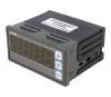Modul: generátor analogových signálů Proud.výstup:0/4-20mA