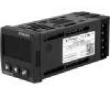 Modul: regulátor teplota SPDT 0÷10V,4÷20mA, SPST-NO, SSR panel