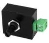 Modul: generátor analogových signálů Proud.výstup:4÷20mA Ø9mm