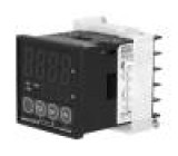 Modul: regulátor Pt100 teplota SSR SPST-NO panel -10÷55°C
