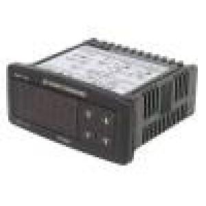 Modul: regulátor Pt100 teplota SPDT SPDT na panel 250VAC/8A