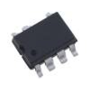 LNK305GN PMIC AC/DC switcher, kontrolér SMPS Uvst:85÷265V SMD-8B