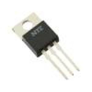NTE379 Tranzistor: NPN bipolární 700V 12A 100W TO220-3
