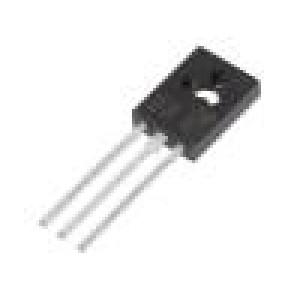 MJE340-ST Tranzistor: NPN bipolární 300V 0,5A 20,8W SOT32