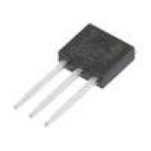 BULD118D-1 Tranzistor: NPN bipolární 400V 2A 20W TO251