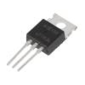NTE152 Tranzistor: NPN bipolární 90V 4A 40W TO220