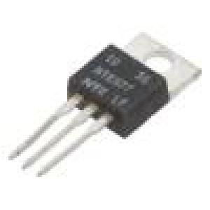 NTE377 Tranzistor: NPN bipolární 80V 10A 50W TO220