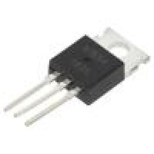 NTE54 Tranzistor: NPN bipolární 150V 8A 50W TO220
