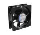 Ventilátor: AC axiální 119x119x38mm 157,8m3/h 40dBA kluzné