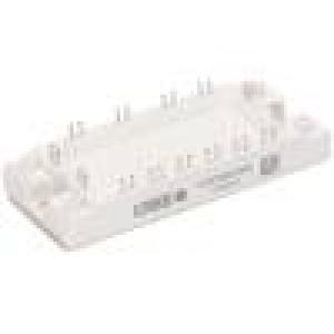 Modul tranzistor/tranzistor 1,2kV 20A Six-Pack Idm: 80A 167W