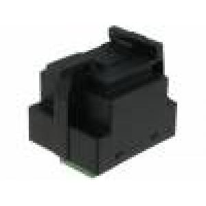 Transformátor: síťový 75VA 230VAC 24V 3,13A Výv: svorkovnice