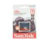 Paměťová karta Compact Flash 16GB 50MB/s