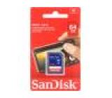 Paměťová karta SD XC 64GB Class 4