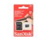Paměťová karta SD HC Micro 32GB Class 4