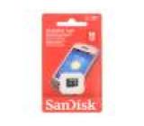 Paměťová karta SD HC Micro 16GB Class 4