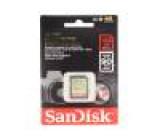 Paměťová karta SD XC 128GB UHS I U3 V30