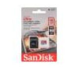 Paměťová karta Android,Ultra SD HC Micro 16GB 98MB/s