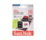 Paměťová karta Android,Specifikace A1,UHS-I SD HC Micro 16GB