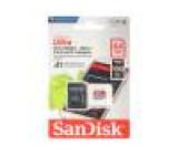 Paměťová karta Android,Specifikace A1,UHS-I SD XC Micro 64GB