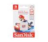 Paměťová karta Nintendo Switch SD XC Micro 128GB