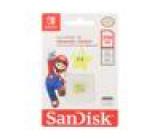 Paměťová karta Nintendo Switch SD XC Micro 256GB