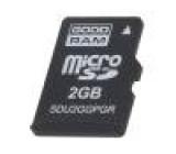 Paměťová karta průmyslová SD Micro,pSLC 2GB Class 10