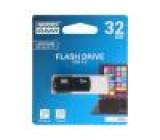 Pendrive USB 2.0 32GB Čtení: 20MB/s Zápis: 5MB/s