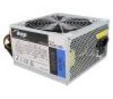 Napájecí zdroj: počítačový ATX 400W