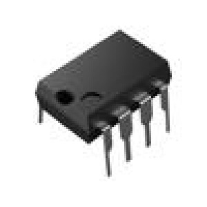 REF02HPZ IC: napěťová reference