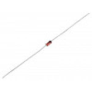 BZX79C3V6-FAI Dioda: Zenerova 0,5W 3,6V volně DO35 jedna dioda
