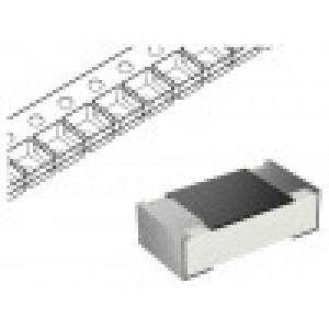 Rezistor: thick film SMD 0603 2,4Ω 100mW -55÷125°C 400ppm/°C