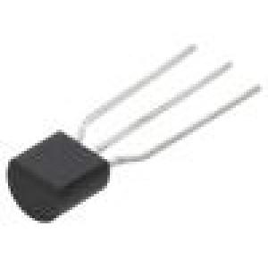 BC547ATA Tranzistor: NPN