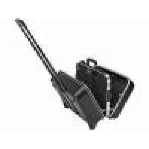 Kufřík na nářadí 510x410x270mm ABS